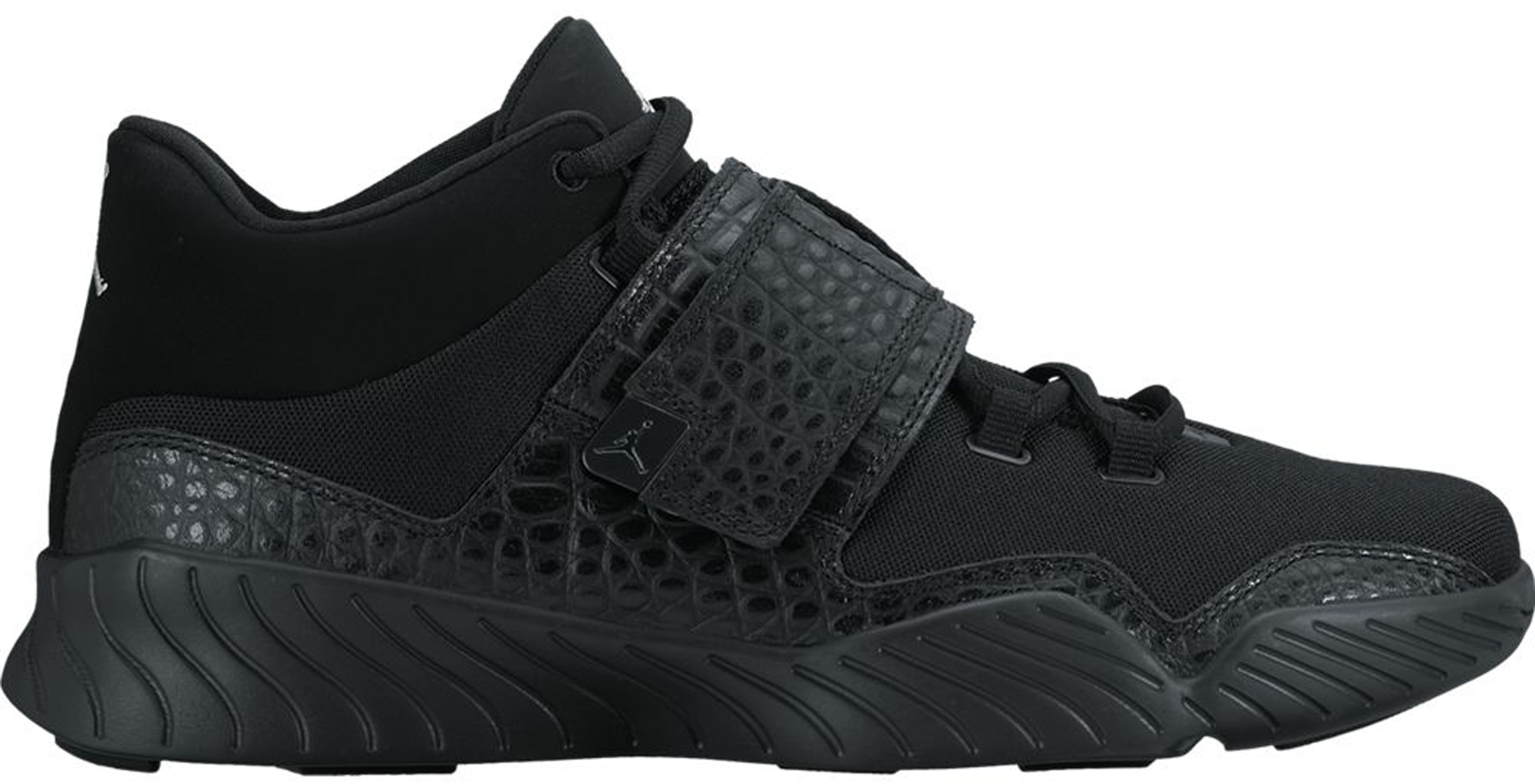 Jordan J23 Triple Black - 854557-001
