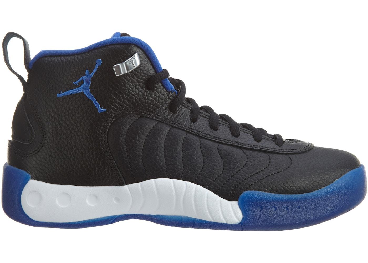 be06e0f269954 Jordan Jumpman Pro Black Varsity Royal - 906876-006