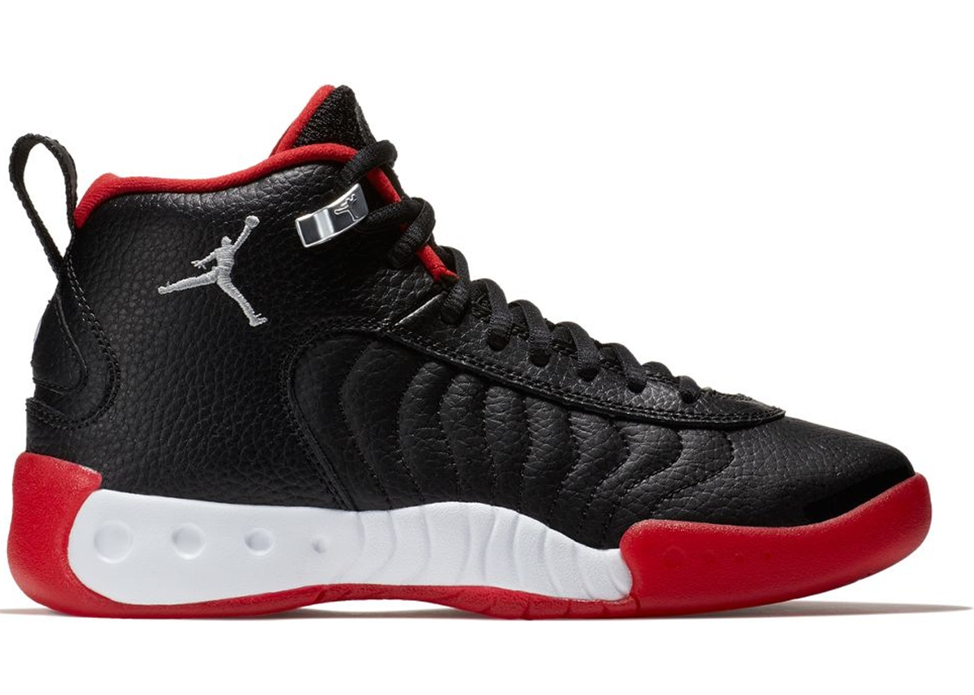 ef7479471440 Sell. or Ask. Size --. View All Bids. Jordan Jumpman Pro Bred ...