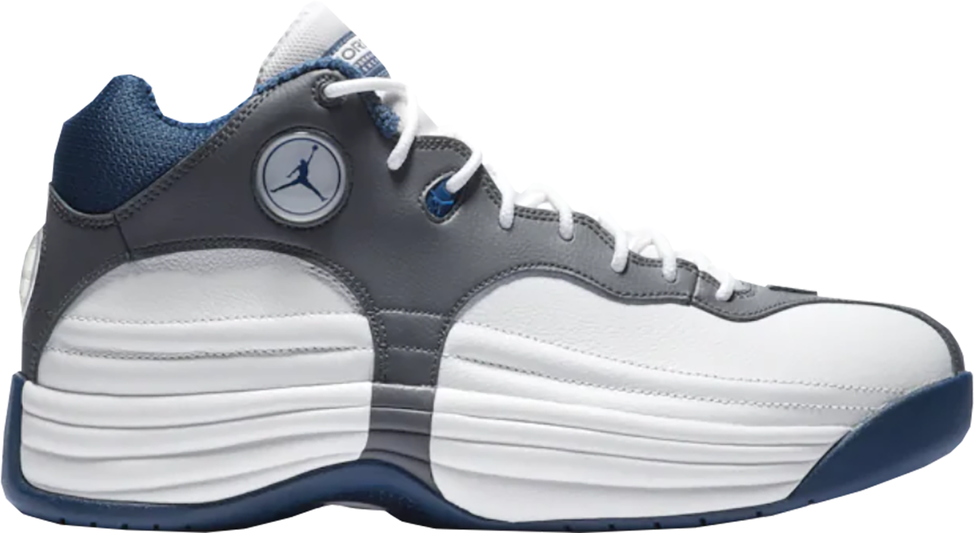Jordan Jumpman Team 1 Flint - Sneakers