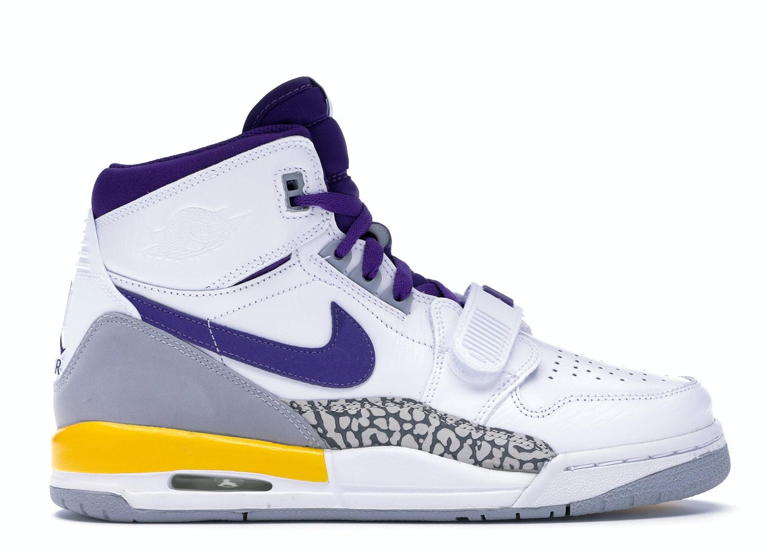 Jordan Legacy 312 Lakers (GS)