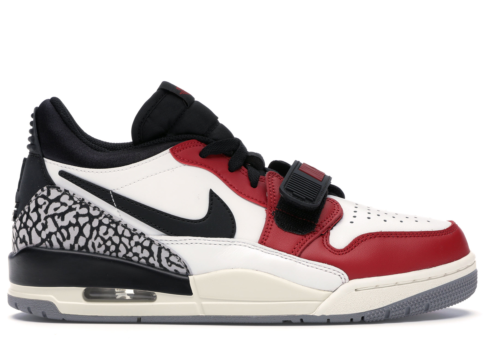 air jordan legacy 312 low chicago