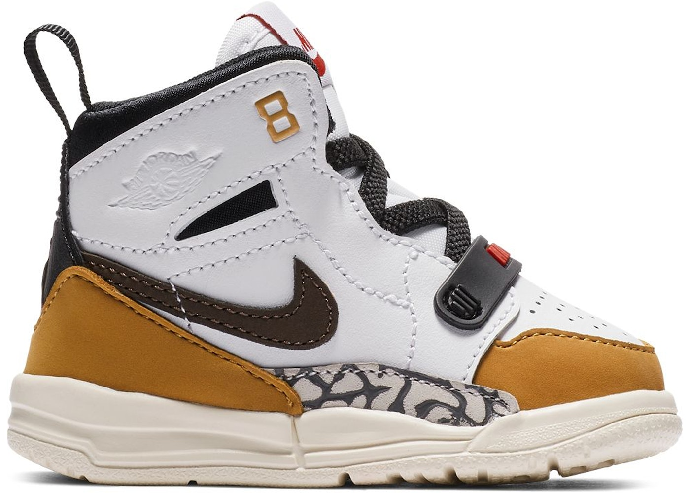 release date: 6a56f fb83b Jordan Legacy 312 Rookie of the Year (TD)