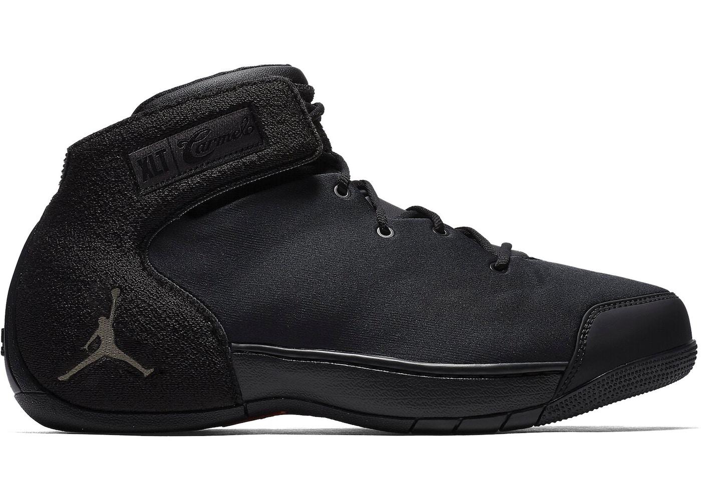 separation shoes d8503 75a5e Jordan Melo 1.5 Hoodie Melo