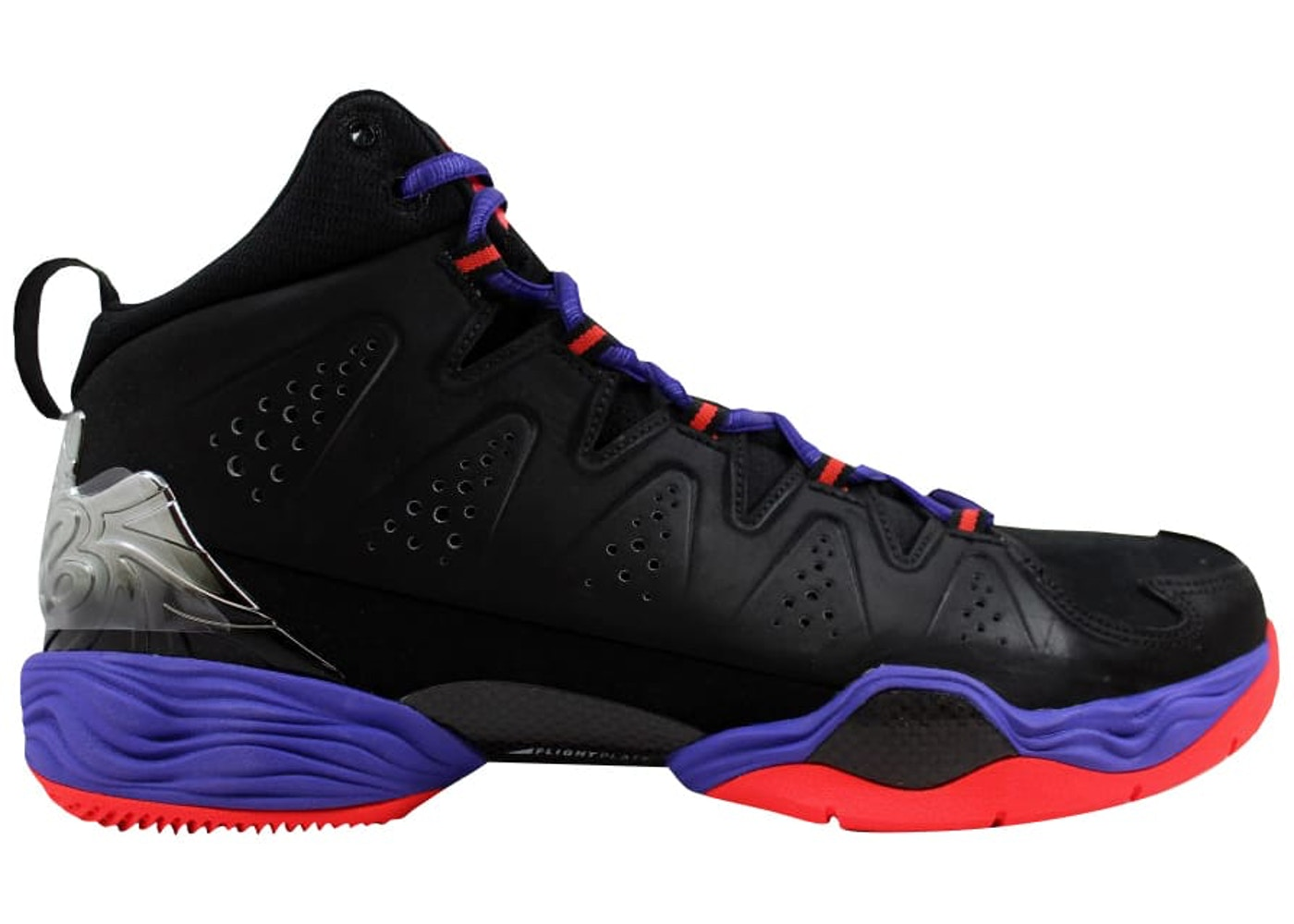 1e7745d60ffc Sell. or Ask. Size  10.5. View All Bids. Air Jordan Melo M10 Black Infrared  ...