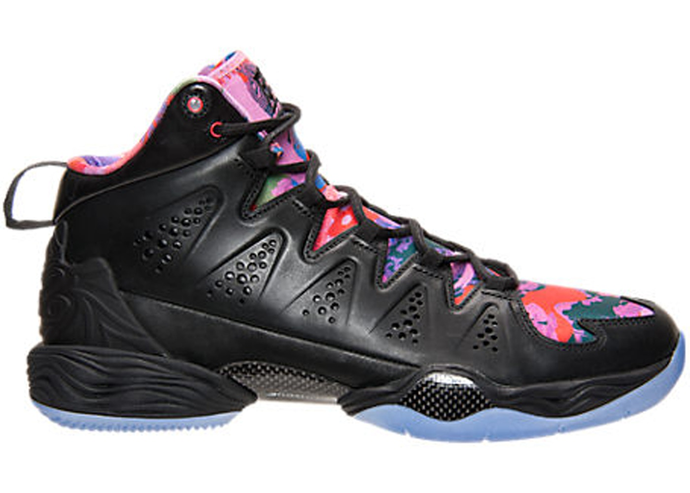 f66bbb22d9f8 Jordan Melo M10 Year Of The Horse - 649352-040