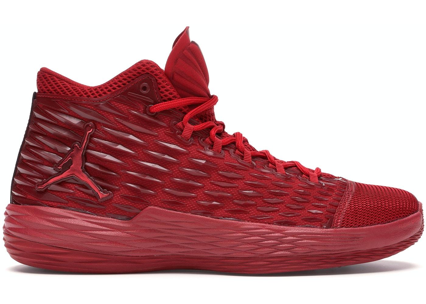 Jordan Melo M13 Jordan Melo M13 Gym Red - 881562-618
