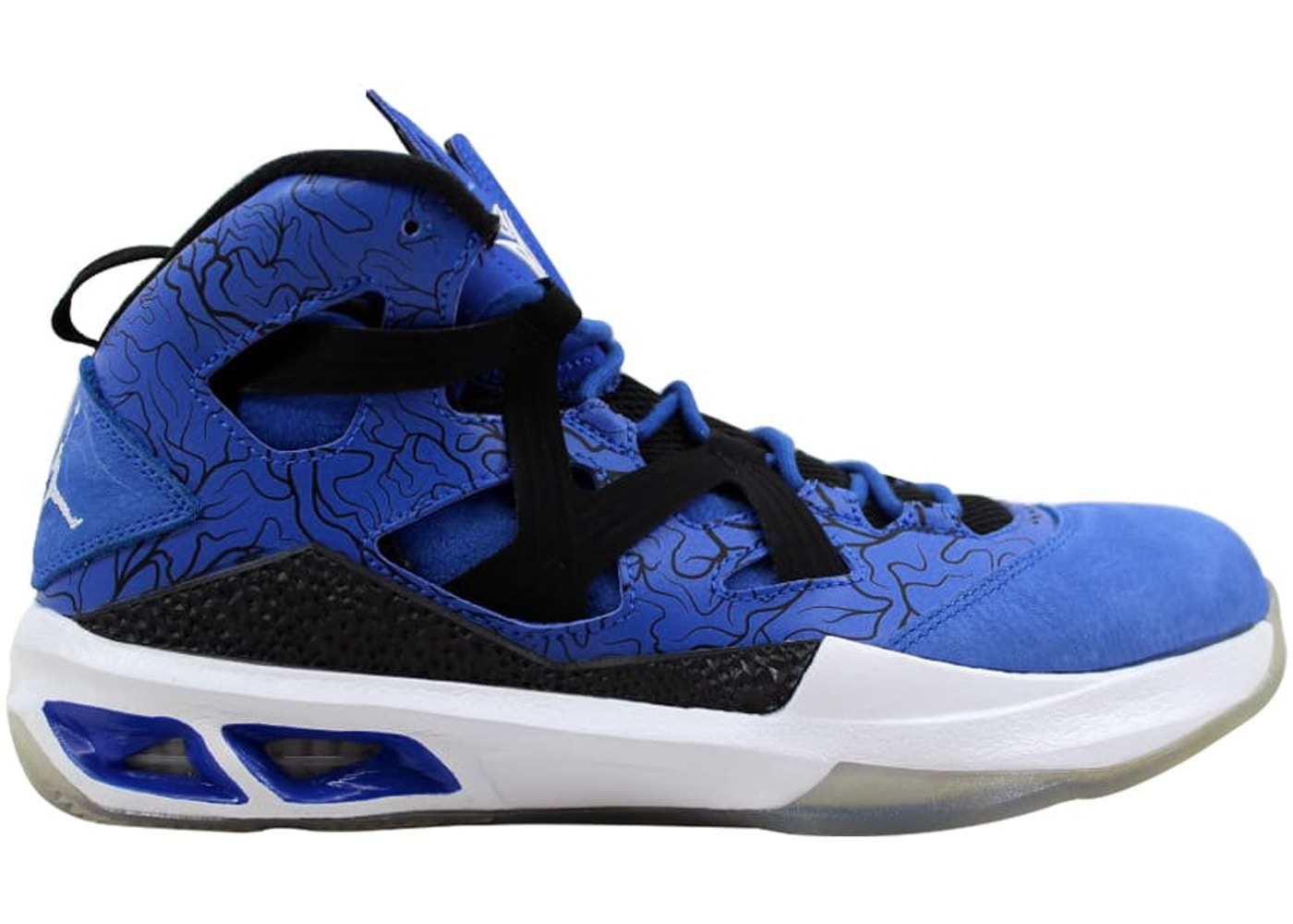 hot sale online 266ee 94c31 Jordan Melo M9 Game Royal - 551879-401
