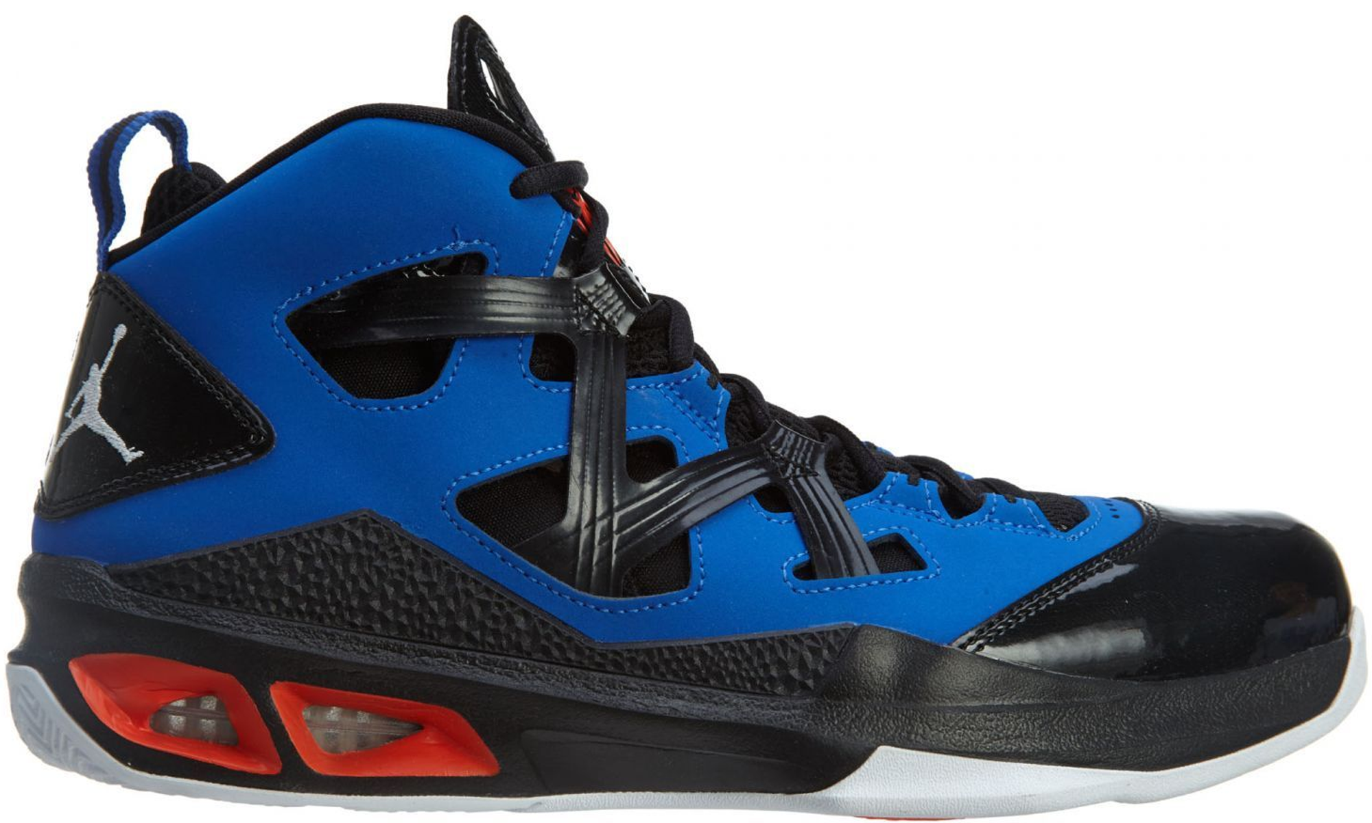 Jordan Melo M9 Knicks Away - 551879-407