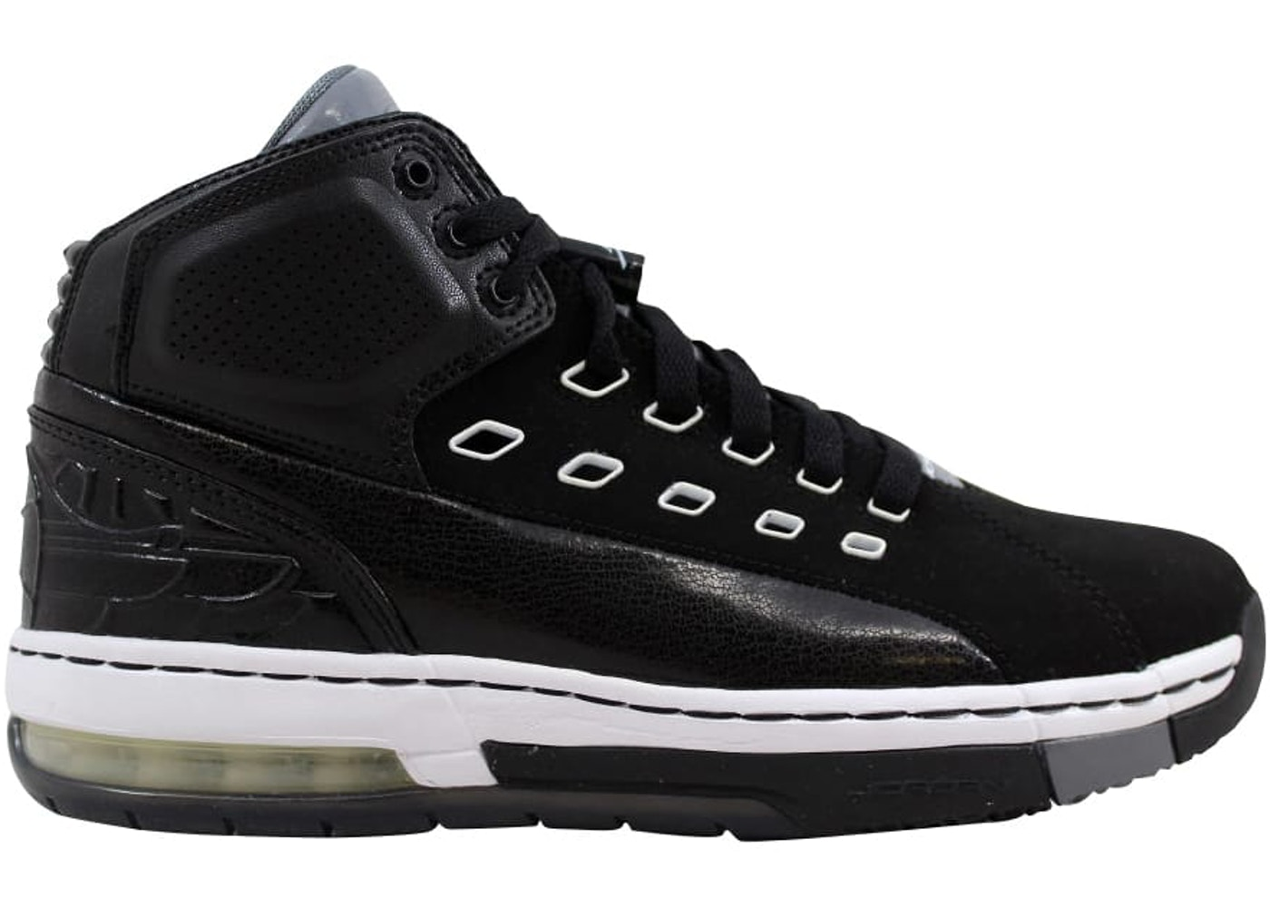 sale retailer 8dcc3 c8c2b Sell. or Ask. Size --. View All Bids. Air Jordan Ol School Black White-Cool  Grey