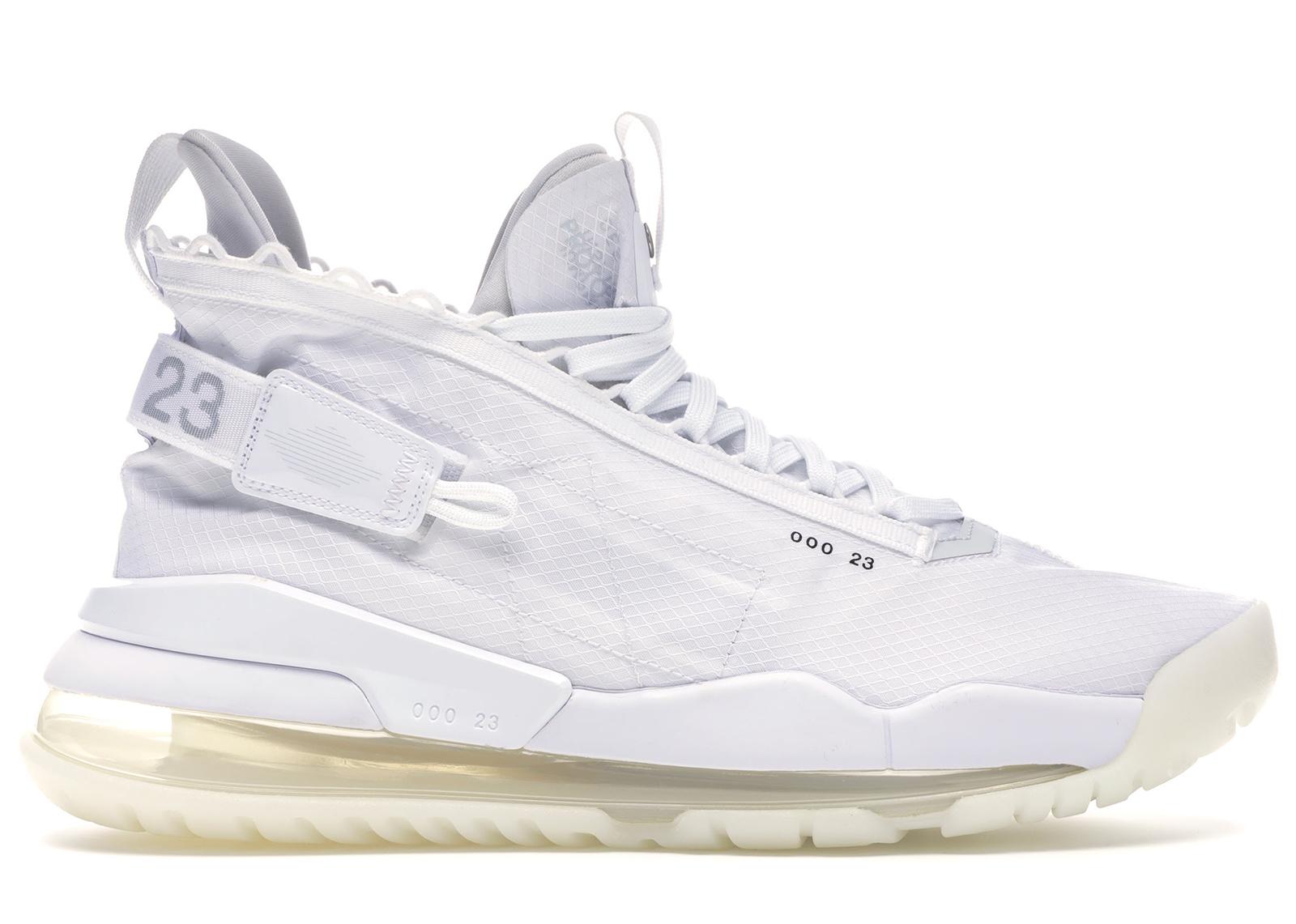 Jordan Proto Max 720 White Pure