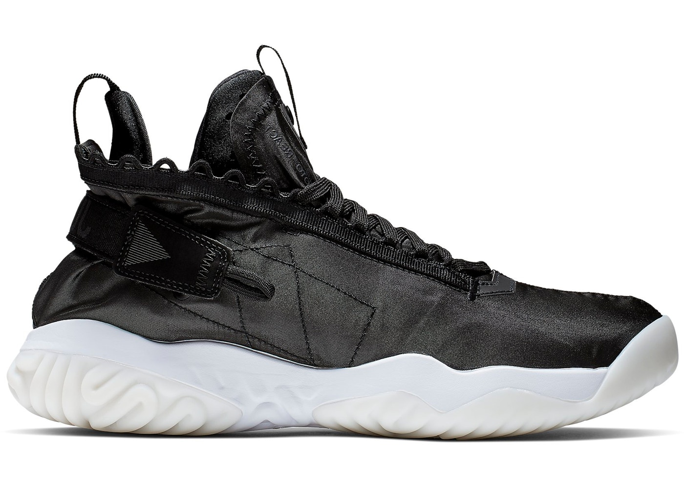 187cb5524ba Sell. or Ask. Size: 9.5. View All Bids. Jordan Proto React Black White