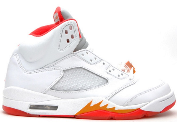 e485762057a Jordan 5 Retro Sunset (W) - 313551-161
