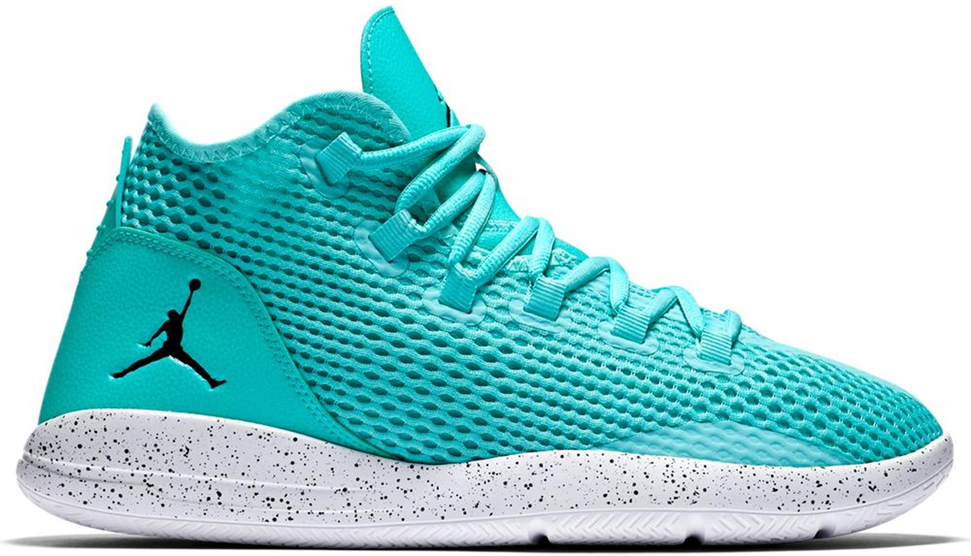 Jordan Reveal Hyper Turquoise - 834064-303