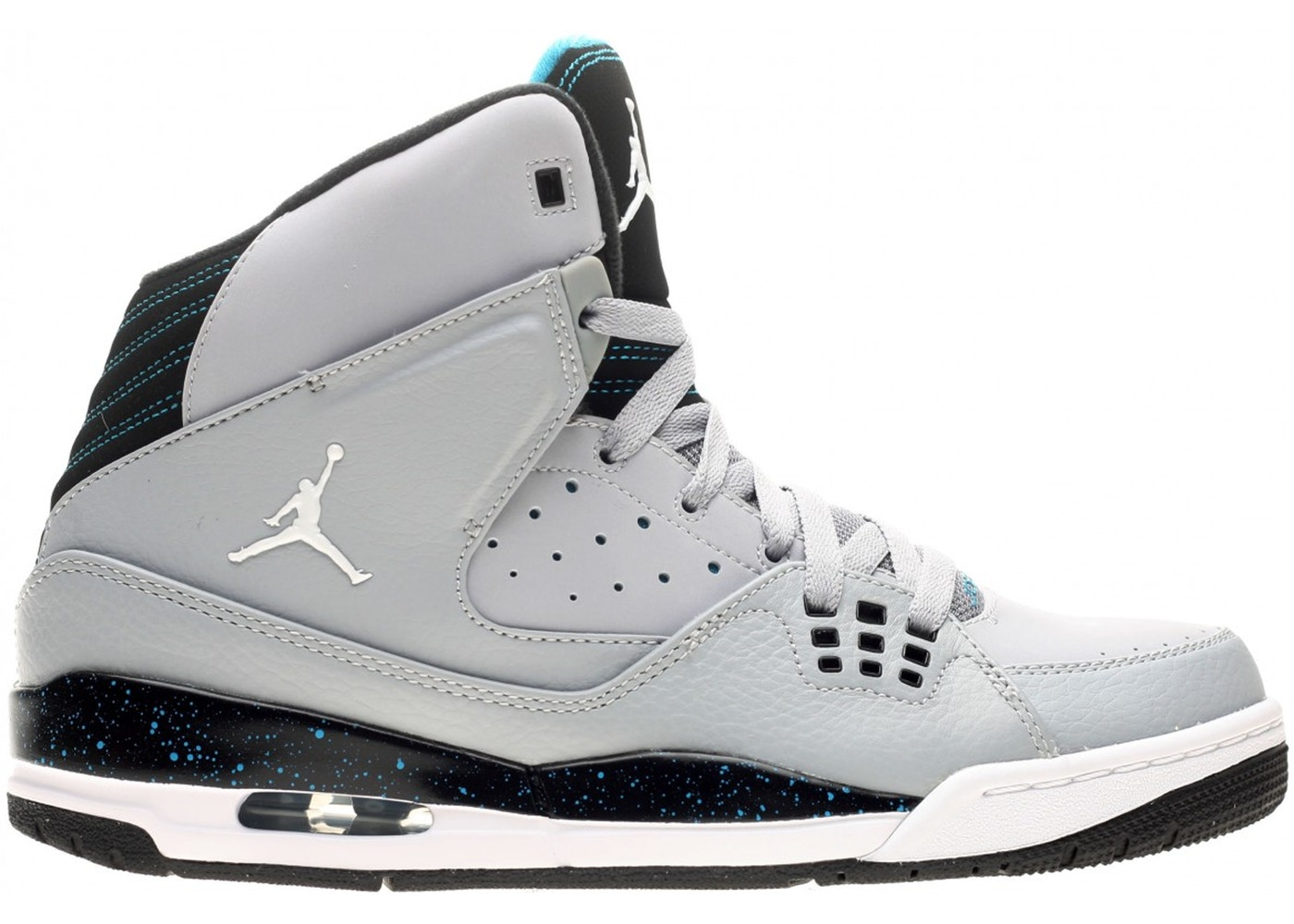 Jordan SC 1 Wolf Grey 538698 004