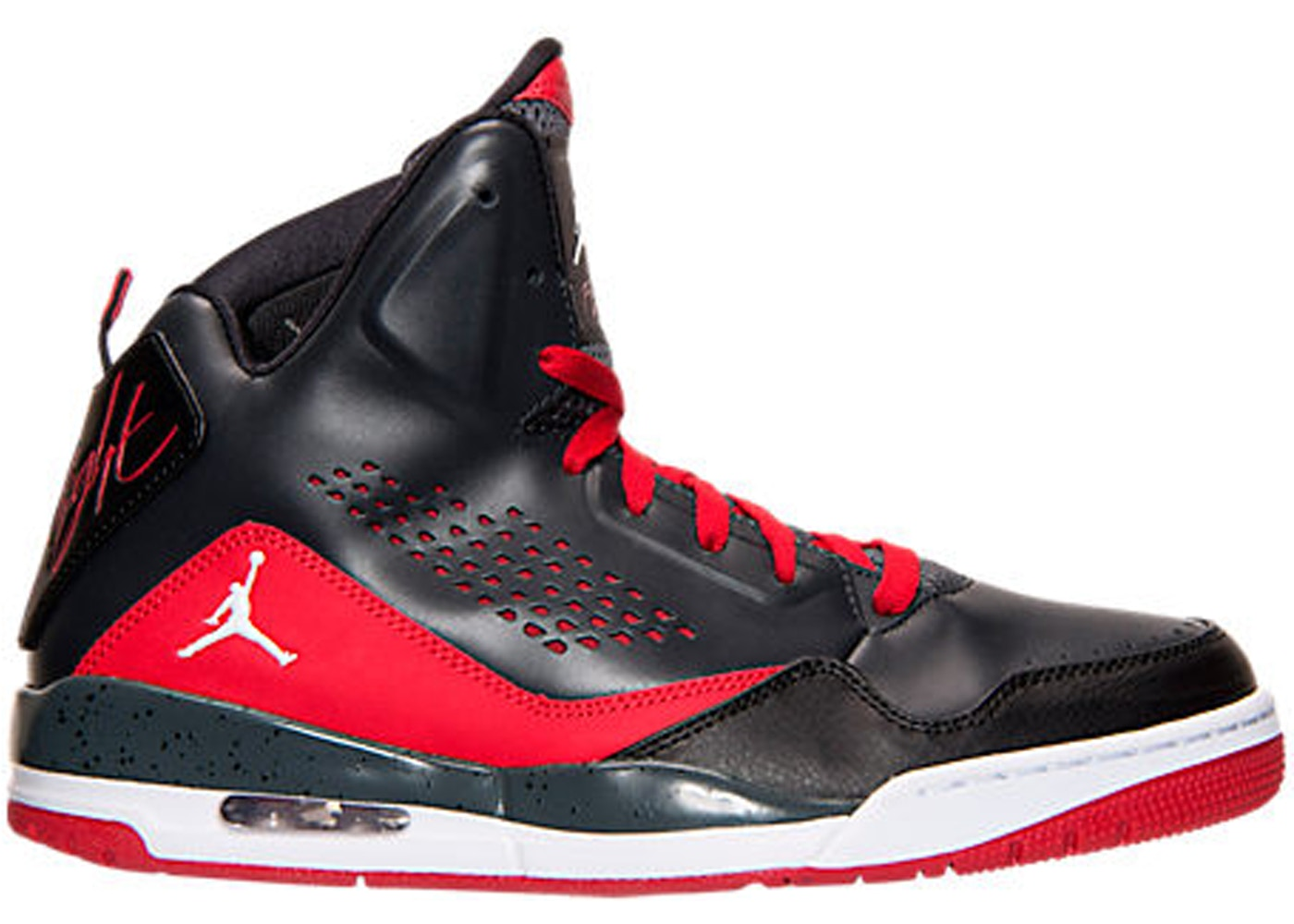c362174f12384 Jordan SC-3 Anthracite Black Red - 629877-012