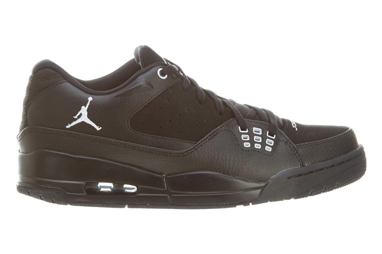 Jordan Sc-1 Low Black/White - 599929-010