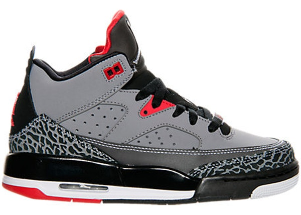 the best attitude d144e f5f2b Jordan Son Of Mars Low Cement (GS) - 580604-004