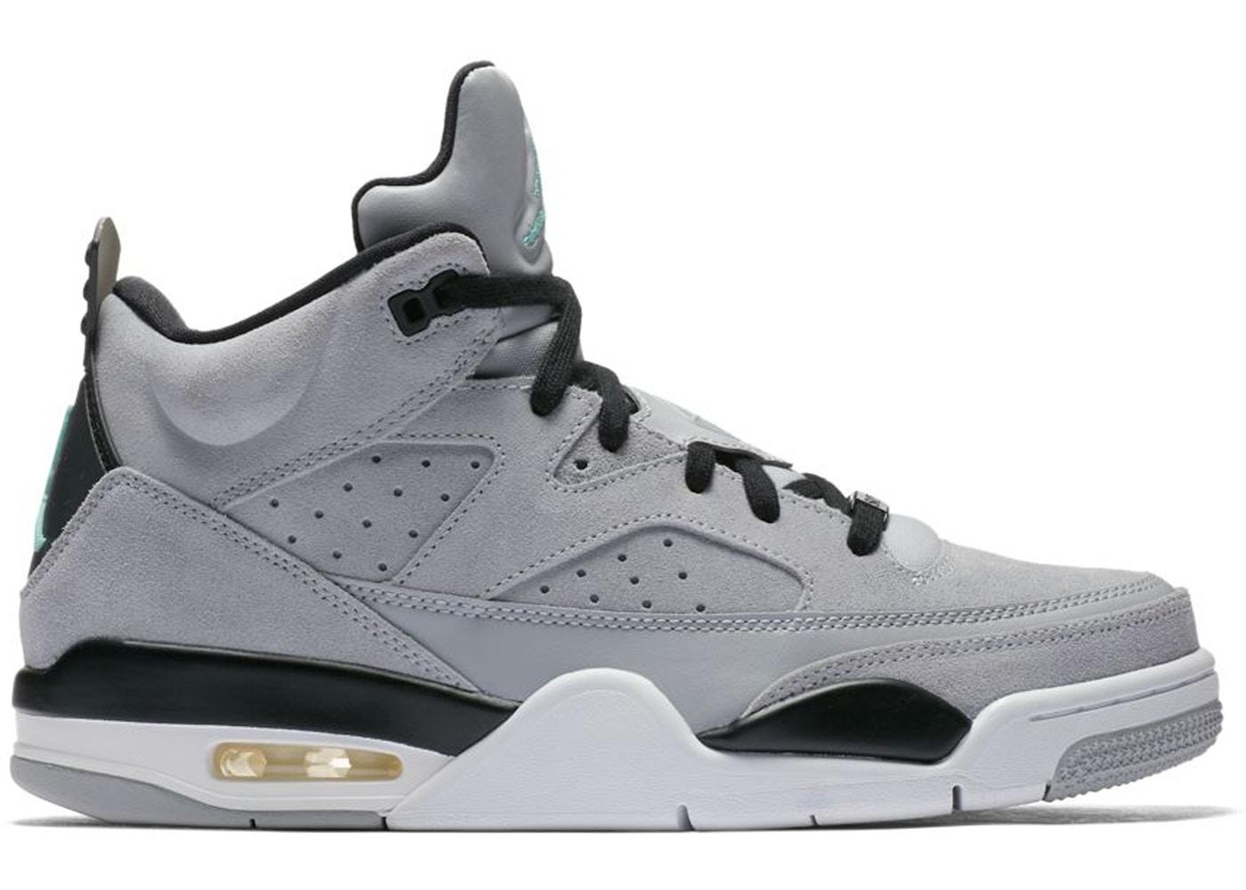 buy online 9b365 d6408 Jordan Son Of Mars Low Wolf Grey