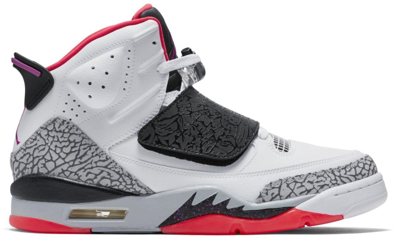 Jordan Son of Mars | Sneakers Ninja