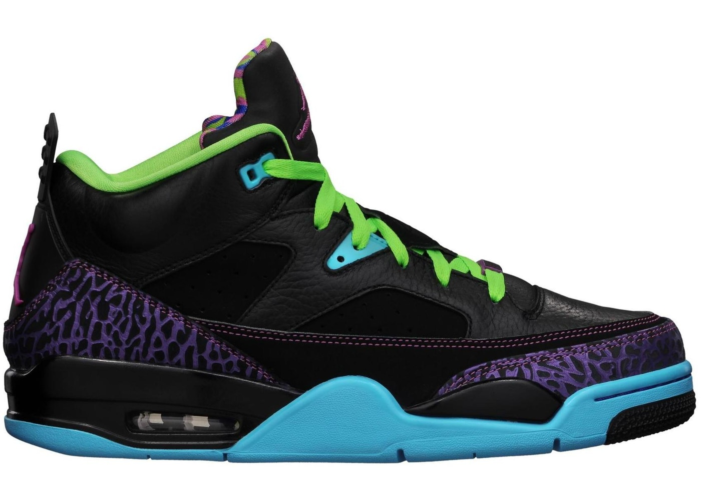 check out 7691a 7b039 Jordan Son of Mars Low Bel Air