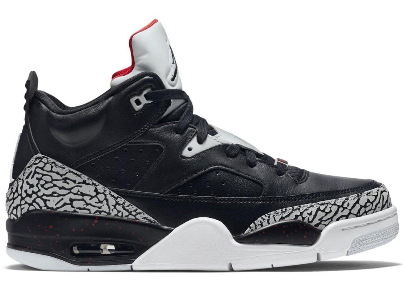 pretty nice 53fa9 ba4ee ... Son Of Mars. Retro Air Jordan   Buy and Sell Authentic Shoes Retro Air  Jordan   Buy and