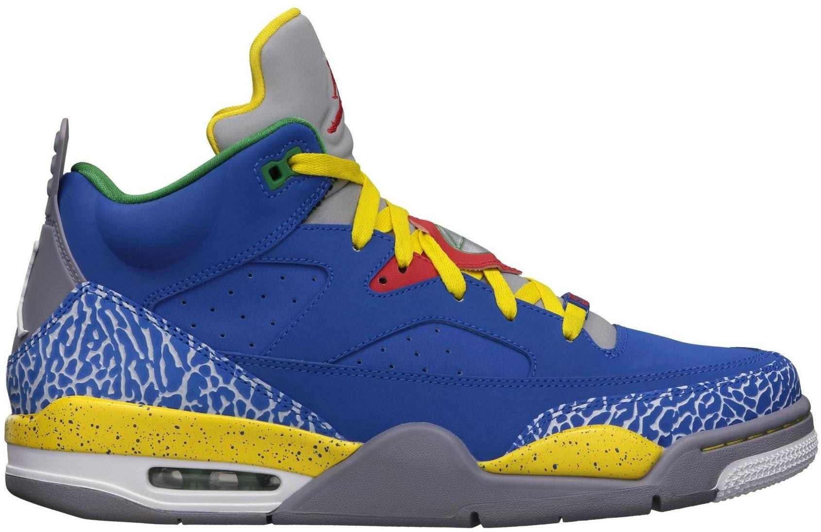 Jordan Son of Mars Low Do The Right Thing