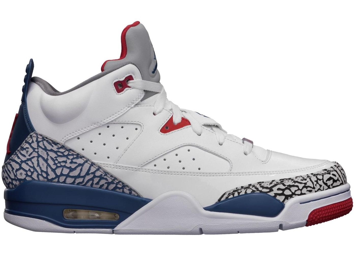 Sell. or Ask. Size  12. View All Bids. Jordan Son of Mars Low True Blue 33fcc7409