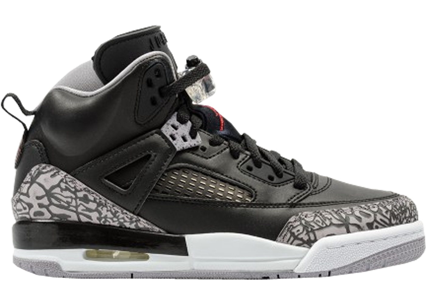 Jordan Spizike Black Cement (GS) - 317321-034 743df88eb