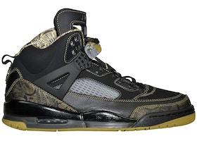 best loved bec4c a7c98 Buy Air Jordan Spizike Size 16 Shoes   Deadstock Sneakers