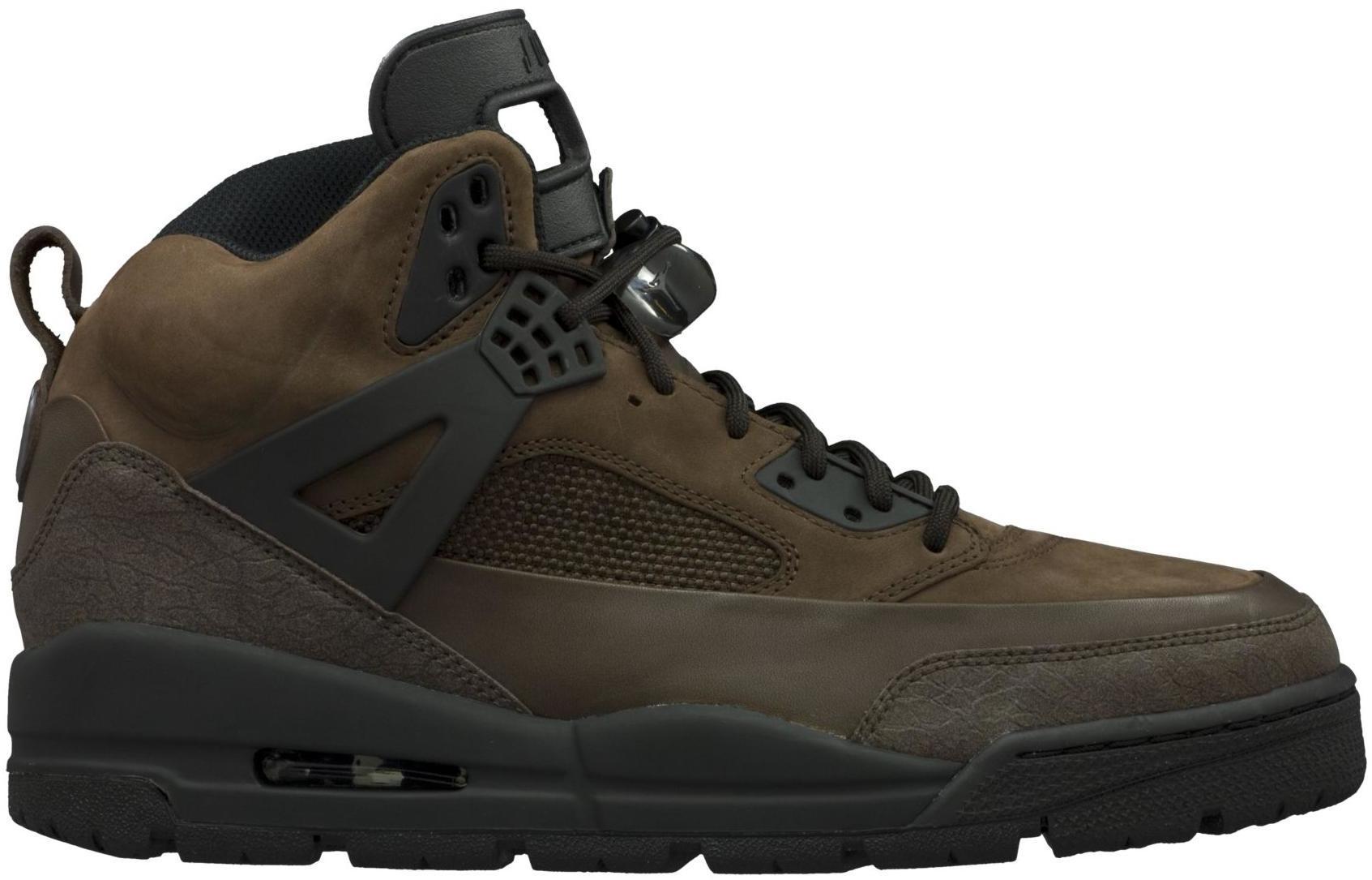Jordan Spizike Boot Dark Cinder