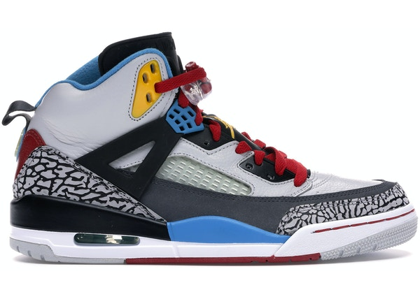 new styles a1476 6c5da Buy Air Jordan Spizike Shoes & Deadstock Sneakers