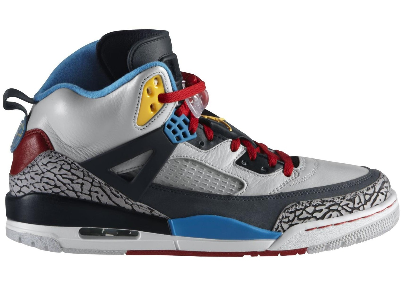 finest selection a5db8 5cace Sell. or Ask. Size 7. View All Bids. Jordan Spiz ike Bordeaux