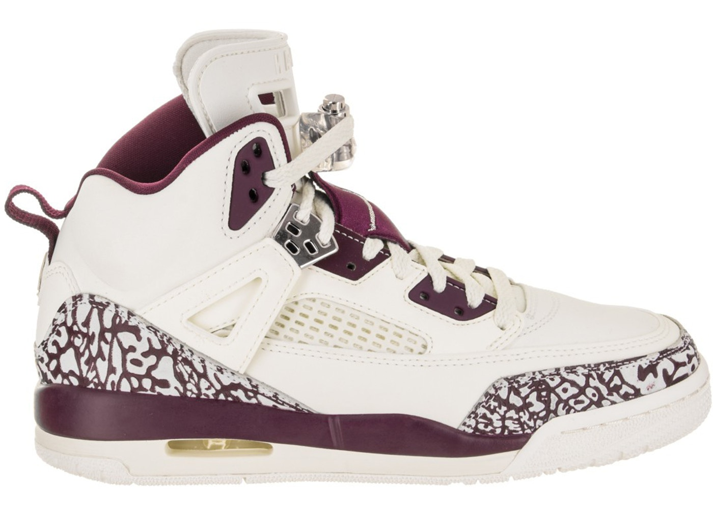 check out 9b837 b6c78 Jordan Spizike Bordeaux (GS) - 535712-132