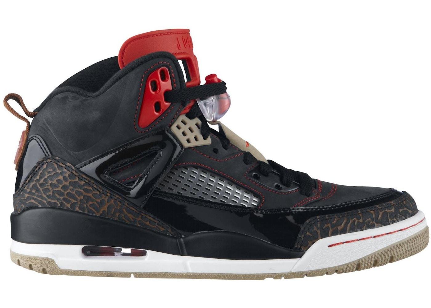 Jordan Spiz ike Challenge Red - 315371-053 c6c73e0c8b