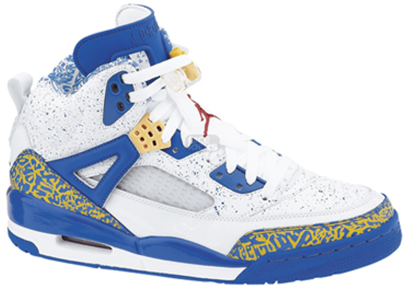 0ea148b4be94 Air Jordan Spizike Size 17 Shoes - Featured