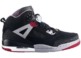 more photos d3647 db264 Air Jordan Spizike Shoes - Average Sale Price
