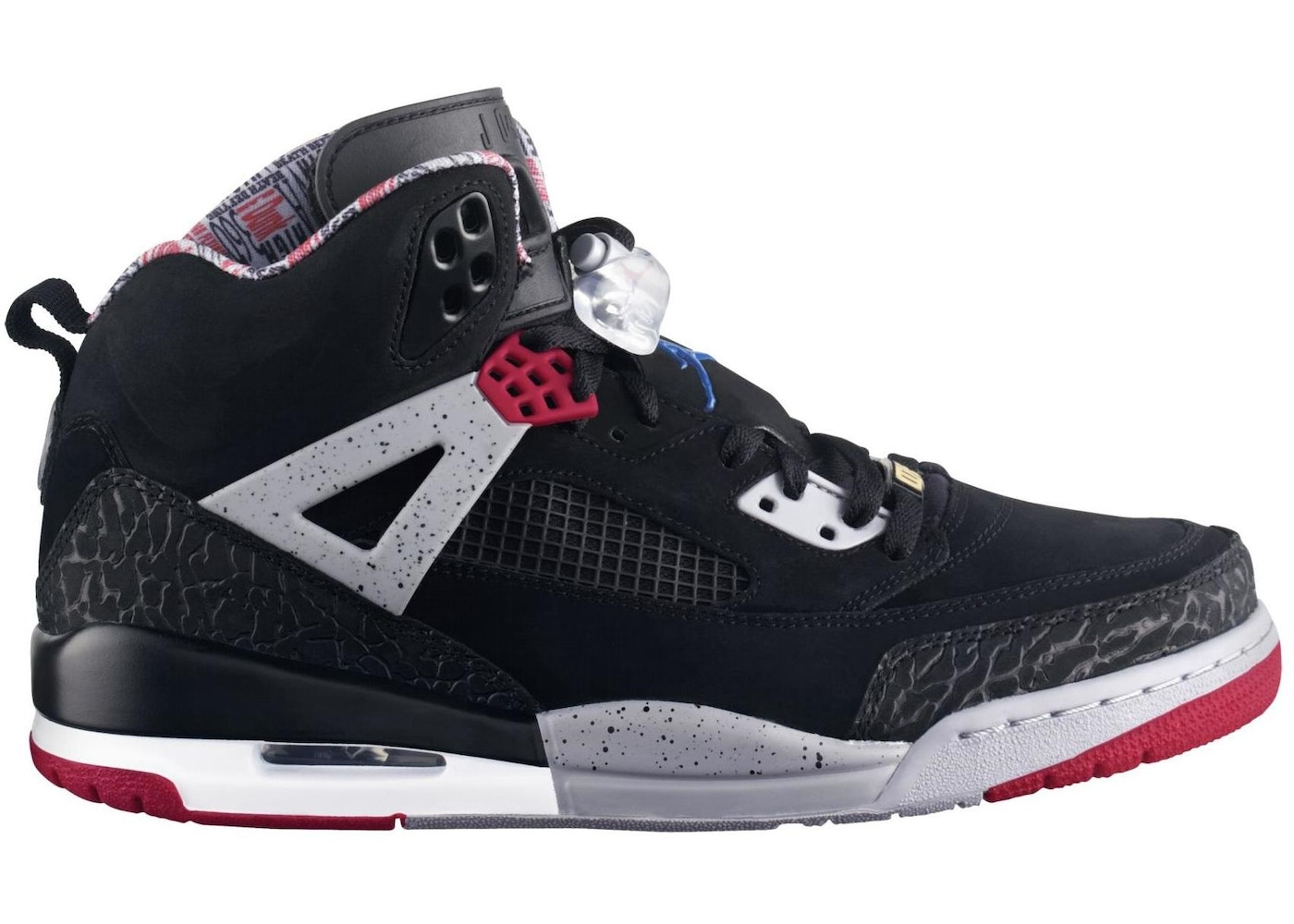 Sell. or Ask. Size  9.5. View All Bids. Jordan Spiz ike Fresh Since  85 c97e0322cd