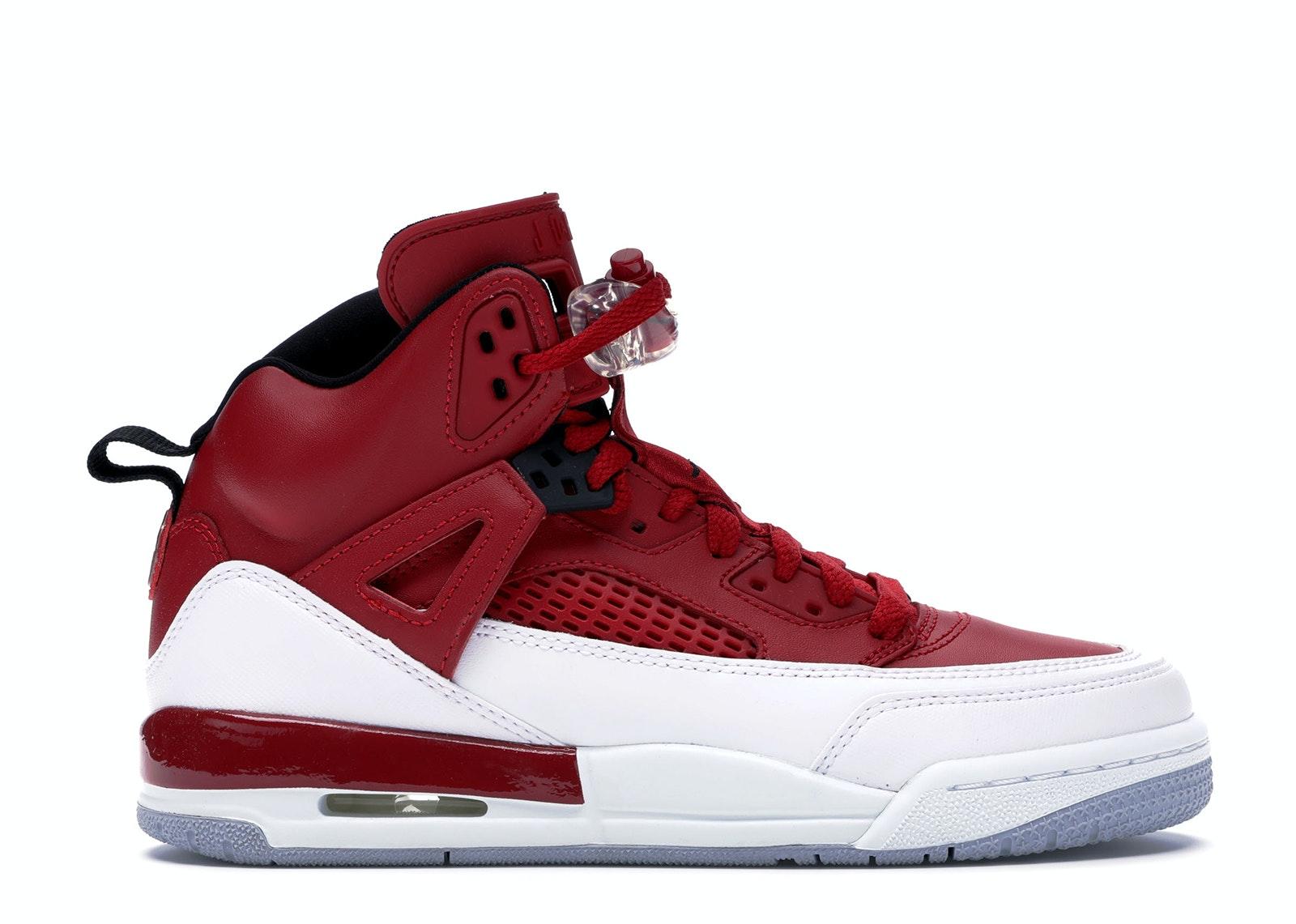 Jordan Spiz'ike Gym Red (GS)