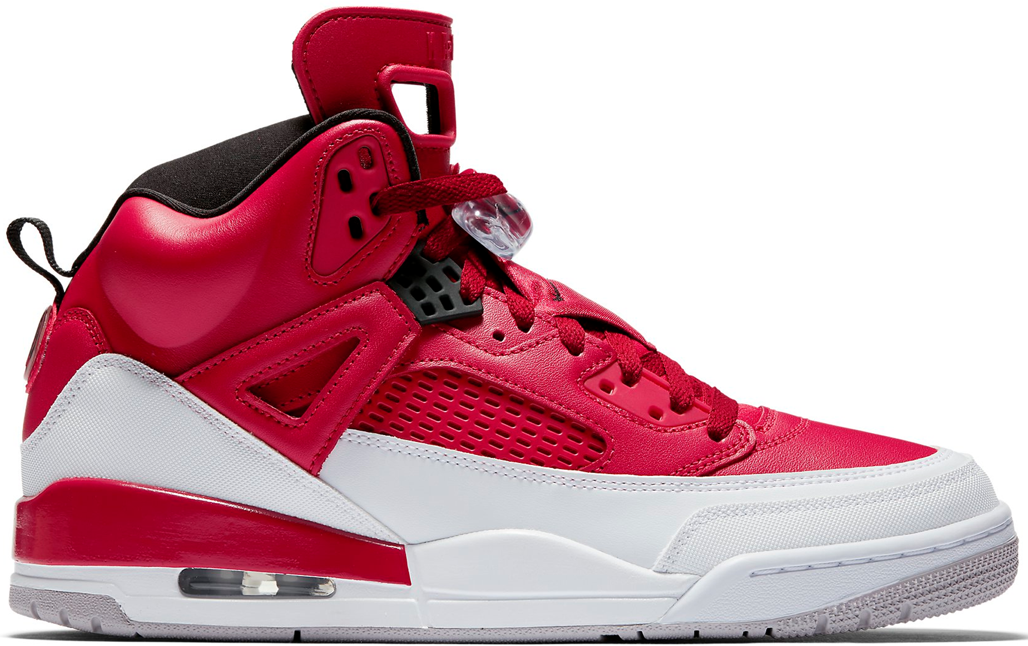 Air Jordan Spizike Rouge