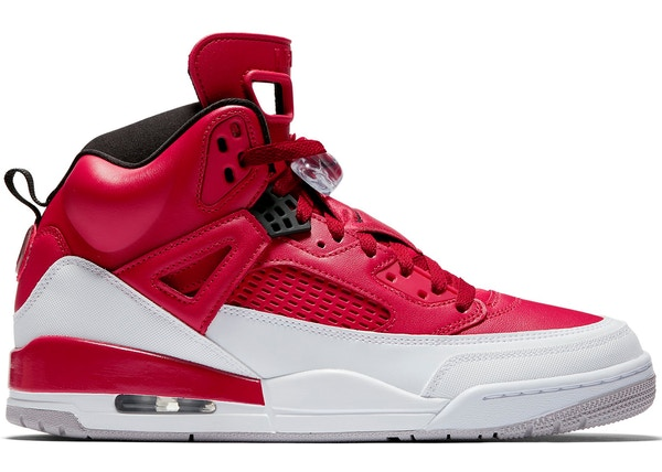new styles 193df 799c2 Jordan Spizike Gym Red