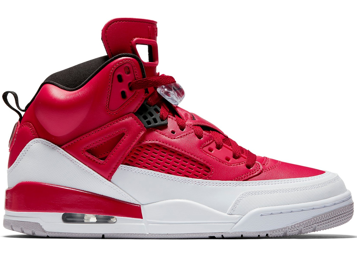 new concept 44365 6bc87 Jordan Spizike Gym Red - 315371-603