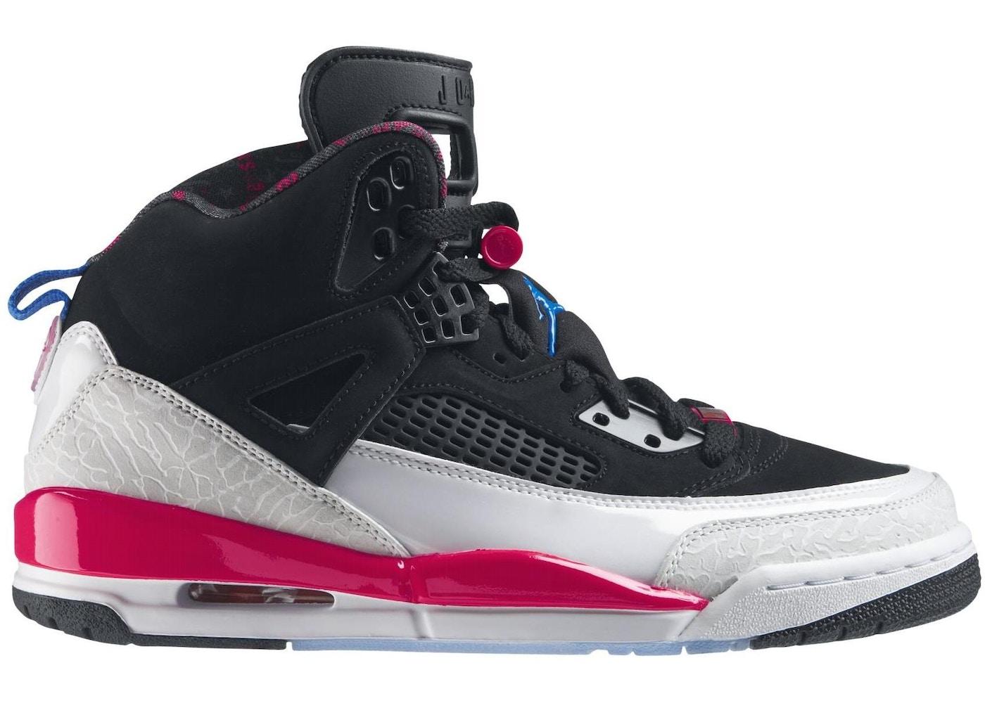 online retailer 2ff22 612a2 Air Jordan Spizike Size 9 Shoes - Average Sale Price