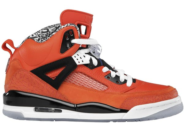 best service 6c714 434fb ... Jordan Spizike Knicks (Orange ... Air ...