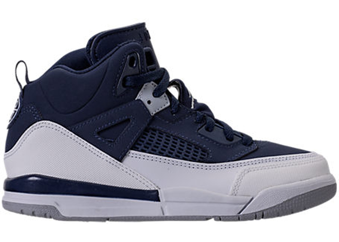 20548f9eaa7c80 Jordan Spizike Midnight Navy (PS) - 317700-406