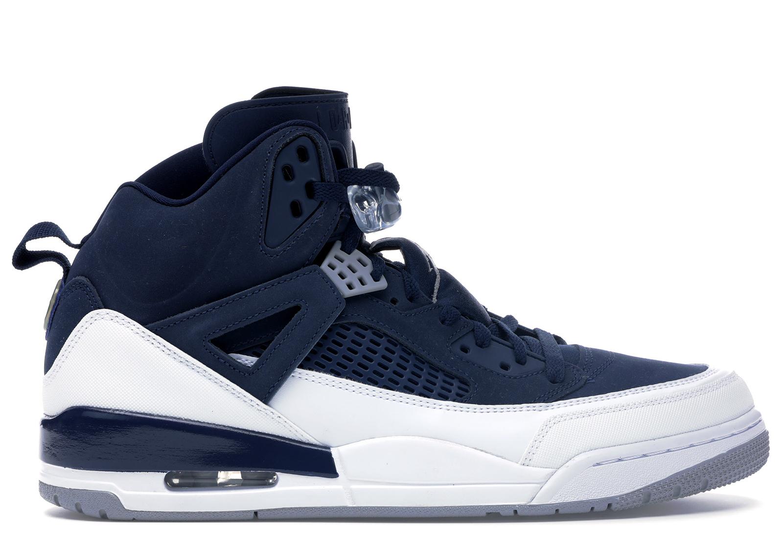 Jordan Spizike Midnight Navy - 315371-406