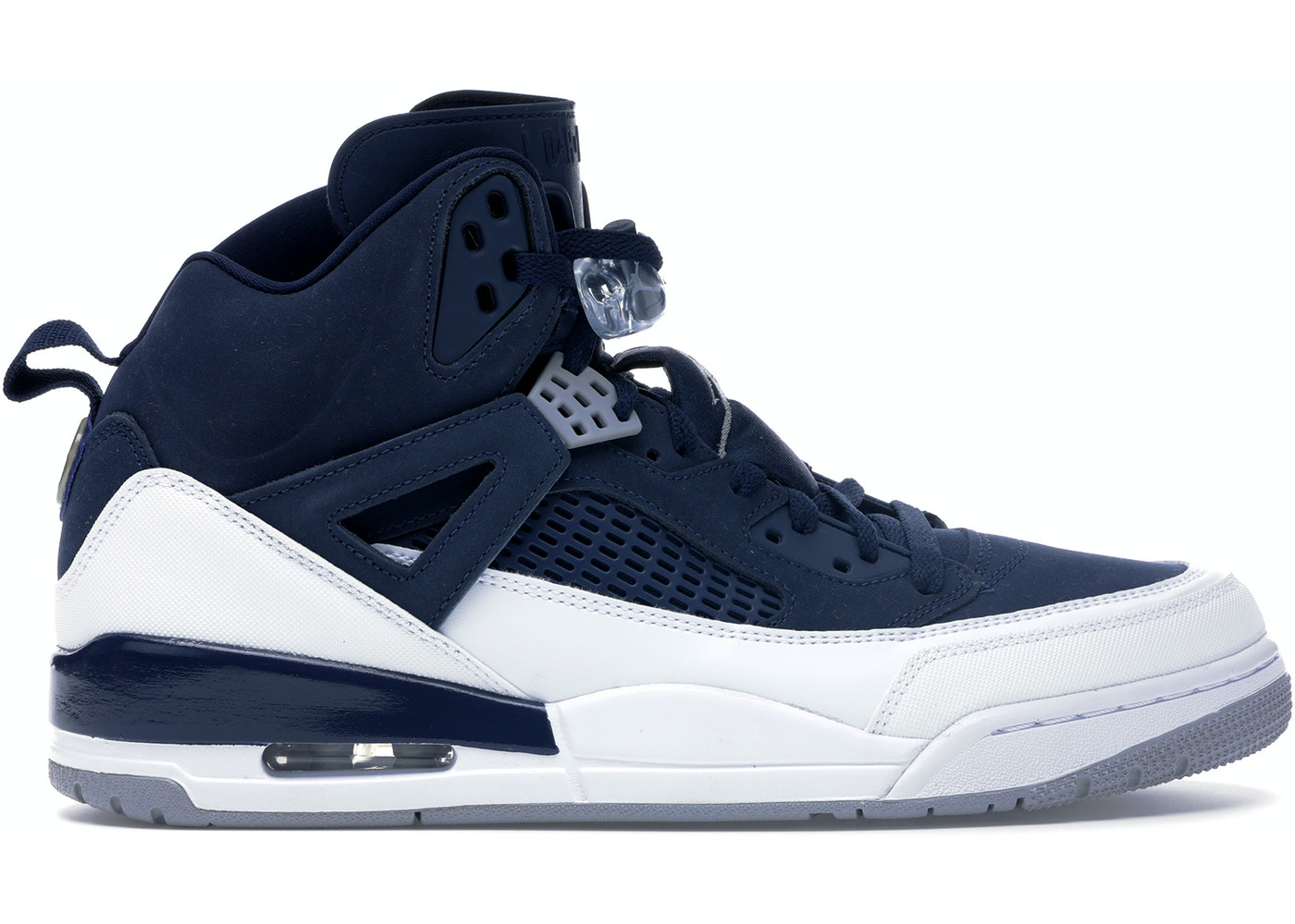 54e62911c652 Jordan Spizike Midnight Navy - 315371-406