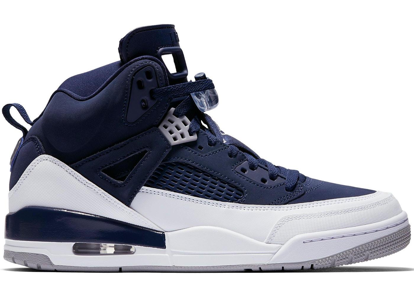 Jordan Spizike Midnight Navy - 315371-406 24e545ed5