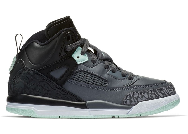 the best attitude b7a05 a027e Jordan Spizike Mint Foam (PS)