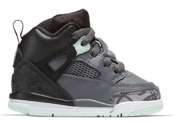 brand new 8bfff f1d4b Jordan Spizike Mint Foam (TD)